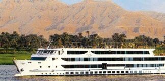 Nile Cruise Holiday